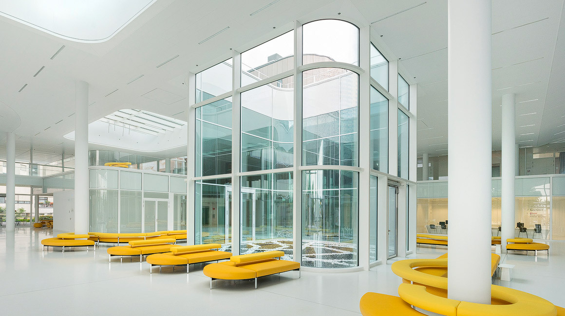 Architekturfotograf Baden bei Wien