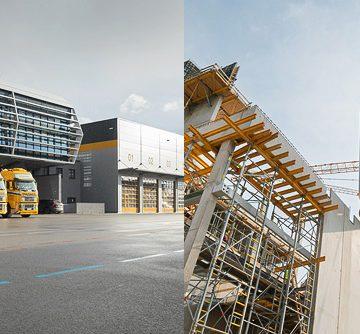 Industriefotografie Österreich