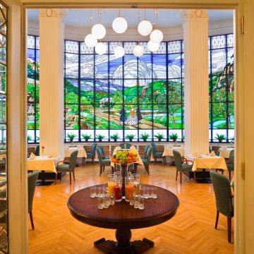 Hotel Fotograf Österreich