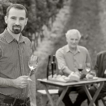 Fotograf Wein