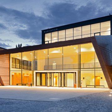 Architekturfotograf Wien und Niederösterreich
